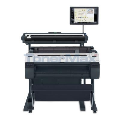 Canon imagePROGRAF iPF750 MFP